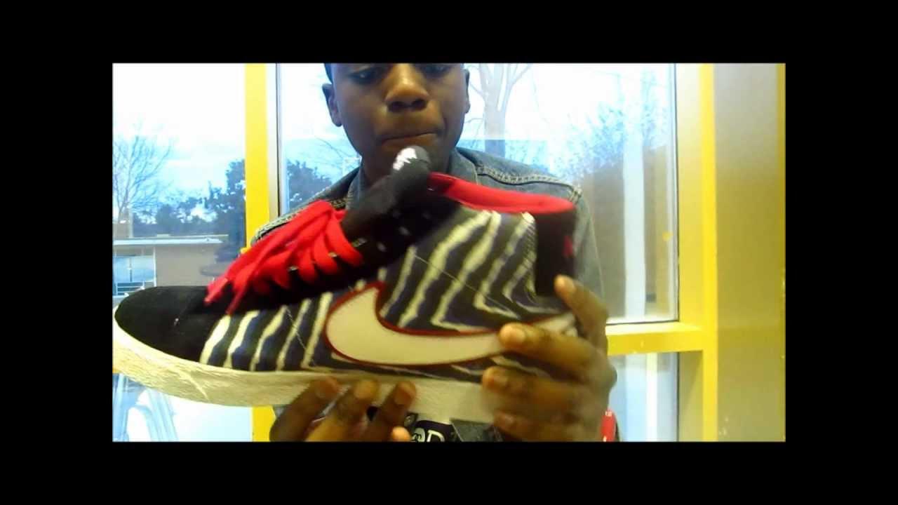 super popular 69b5b 2105e Nike SB Blazer