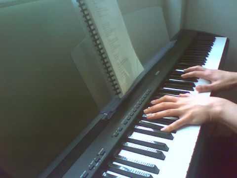 One Last Cry (Brian McKnight) - Piano - Yamaha P85 Chords - Chordify