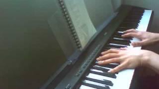 One Last Cry Brian McKnight Piano Yamaha P85