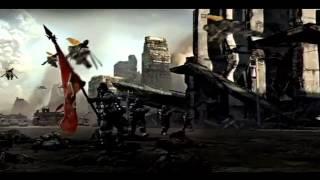 Killzone: Liberation Intro