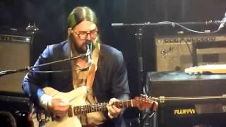 Matthew E White - Love Is Deep -- Live At Ancienne Belgique Brussel 23-04-2015