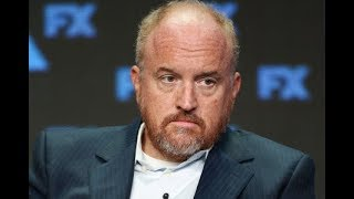 Louis CK Accused Of Séxüal Misconduct (He Responds At The End)