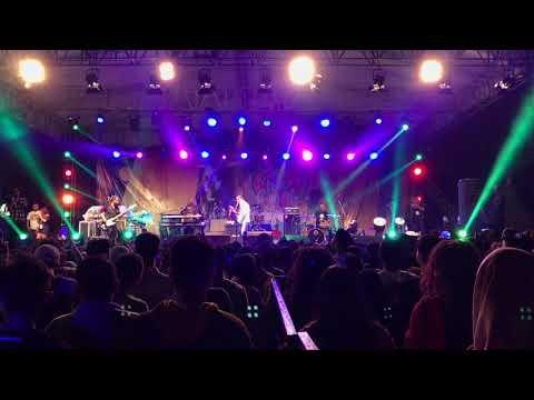 Tony Q (Jakarta Peace Concert) 2017