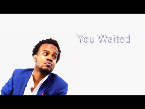 You Waited   Travis Greene   Lyric video
