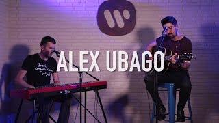 Alex Ubago - Tú que ya no estás (Warner Music Café)