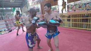 Video Master Toddy's Muay Thai Academy - Muay Thai Westchester download MP3, 3GP, MP4, WEBM, AVI, FLV Agustus 2018
