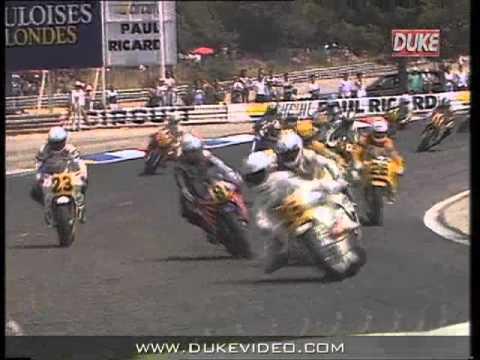 Duke DVD Archive - French GP 1986