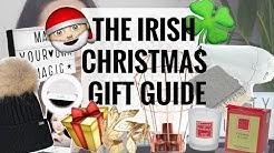 THE IRISH CHRISTMAS GIFT GUIDE 🎄🎁  CIARA O DOHERTY