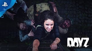 DayZ - Surviving Chernarus Live Action Trailer | PS4