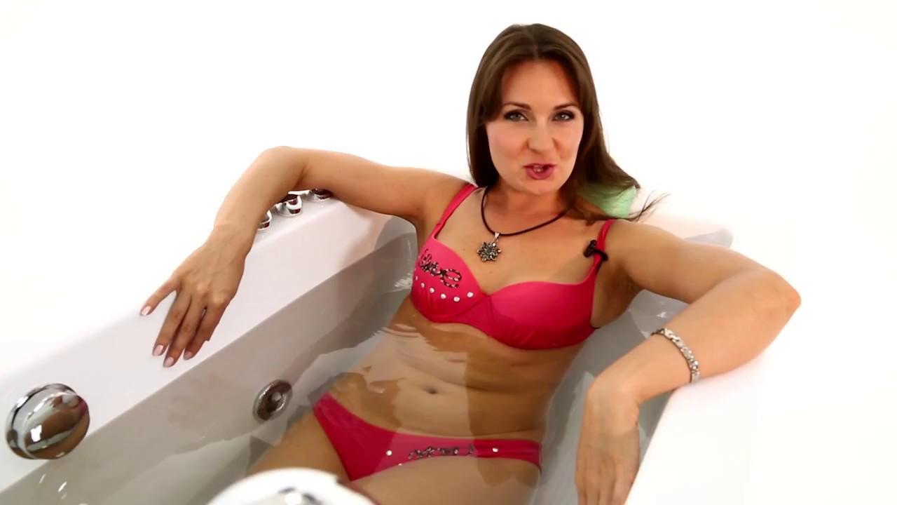 Акриловая ванна Ирис Описание характеристики функциональность .