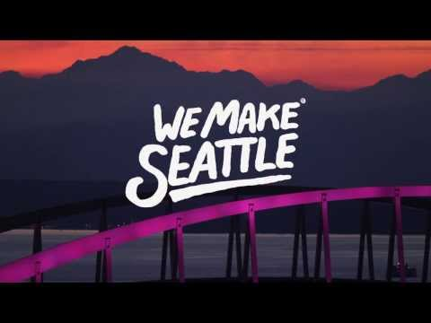 Let's tell Seattle's story