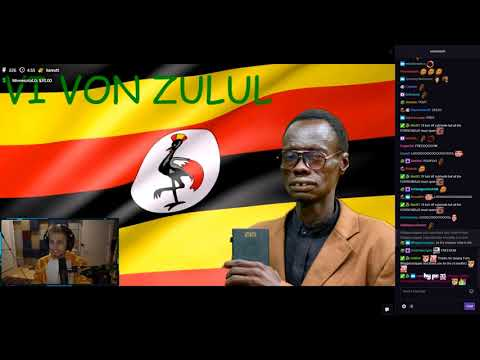 Sodapoppin Reacts To Radio ZULUL