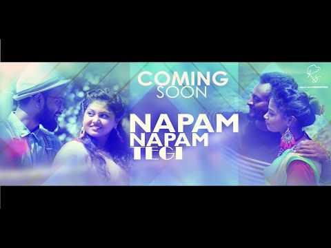 NAPAM NAPAM TEGI (SANTHALI COVER VIDEO )