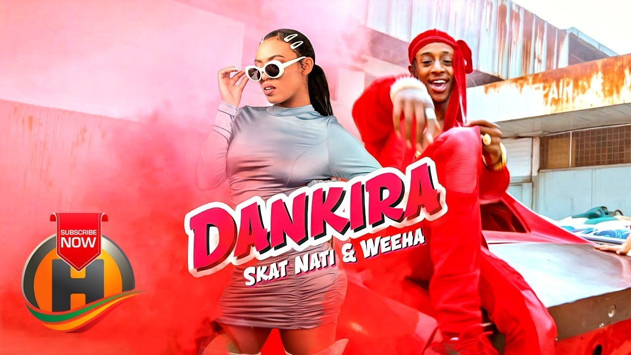 Skat Nati & Weeha - Dankira | ዳንኪራ - New Ethiopian Music 2019 (Official Video)