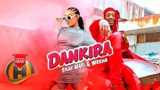 Skat Nati & Weeha - Dankira | ዳንኪራ - New Ethiopian Music 2019 (Official Video)