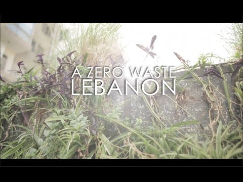 A Zero Waste Lebanon-The full documentary