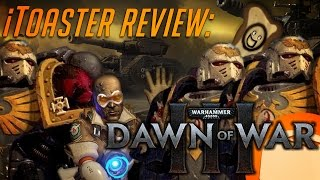 Review: Dawn of War 3