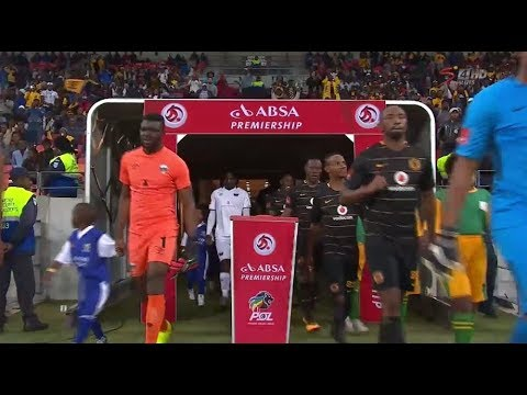 Absa Premiership 2017/2018 - Chippa United vs Kaizer Chiefs
