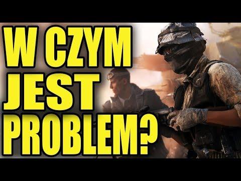 Skąd kontrowersje wokół nowego trybu w Battlefield 5? thumbnail