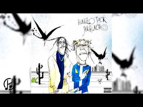 Travis Scott & Quavo - Motorcycle Patches Instrumental (Huncho Jack)