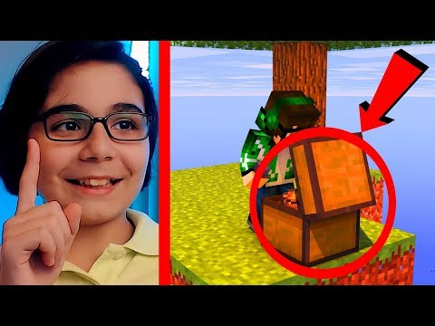 Minecraft'ta 500 SANDIK İLE EGG KAPLAMA ! Minecraft Egg Wars - Видео онлайн