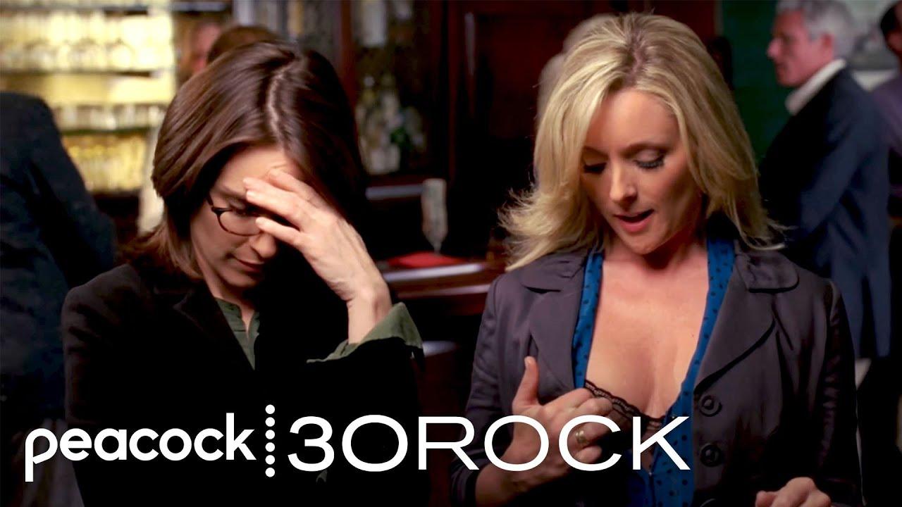 Download Jenna's Secret Weapon - 30 Rock