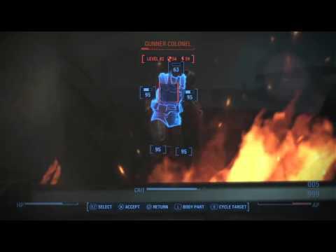 Zim85's Fallout 4 LNG