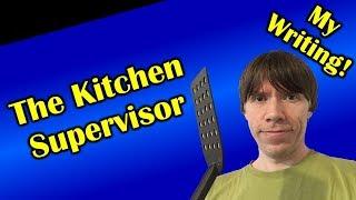 A Reading of Ariadne: The Kitchen Supervisor