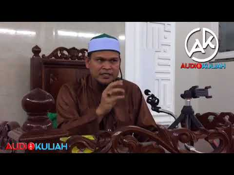 USTAZ ABDULLAH KHAIRI (UAK)- ISLAM DIAKHIR ZAMAN