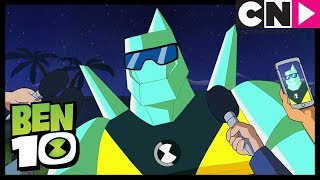 Actor Famoso   Luces Brillantes, Corazones Oscuros   Ben 10 en Español Latino   Cartoon Network thumbnail