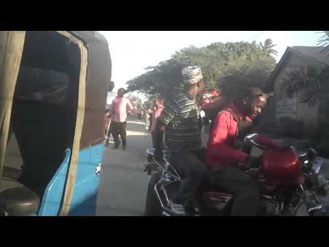 XXX Za KIBONGO, malaya wa Dar