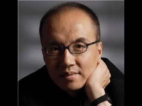 Chinese classical composers - interview Chen Qigang