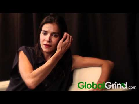 Patricia Velasquez Discusses Her Charity, The Wayuu Taya Foundation