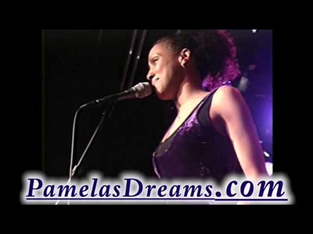 Pamela's Dreams Demo - A Band Created by Thomas Gunther & Pamela Fernandez