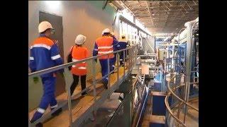 Очільник Полтавської ОДА і  К.В. Жеваго відвідали гірничо-добувні підприємства Полтавщини(, 2015-05-06T12:59:50.000Z)
