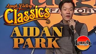 Aidan Park   Sister Act   Laugh Factory Classics   Stand Up Comedy