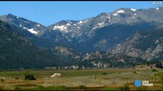 Ken Burns: Secrets of Rocky Mountain National Park