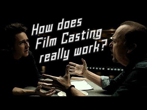 Film Casting Process: Casting Directors & Where it All Began