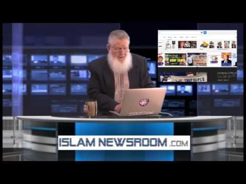Islamnewsroom with Yusuf Estes 12 10 2015