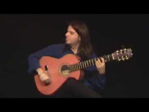 BULERIAS SOLO - Flavio Rodrigues (Flamenco)