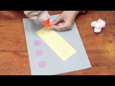 Space Activities For Kindergarten Kids : Fun Crafts For Kids