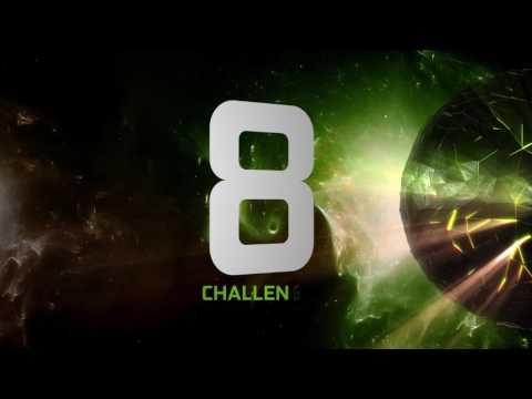 Republic of Gamers Presents GTX Challenge 2017