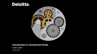 Link'n Learn - Investment Management Funds