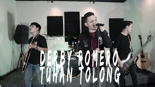 Download Mp3 Derby Romero - Tuhan Tolong  Cover By Second Team   Punk Goes Pop /rock Style