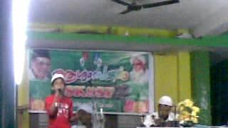 muzammil nabidina song