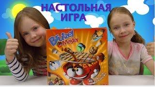 Oбзор настольной игры Brutzel Meister / Board Game Brutzel Meister