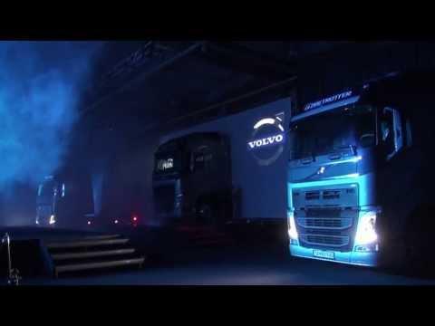 Volvo FH - Bulgaria debut