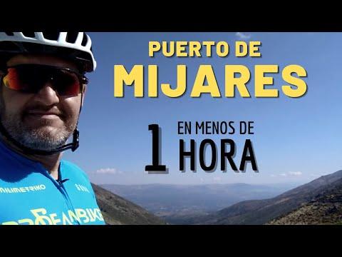 PUERTO de #MIJARES