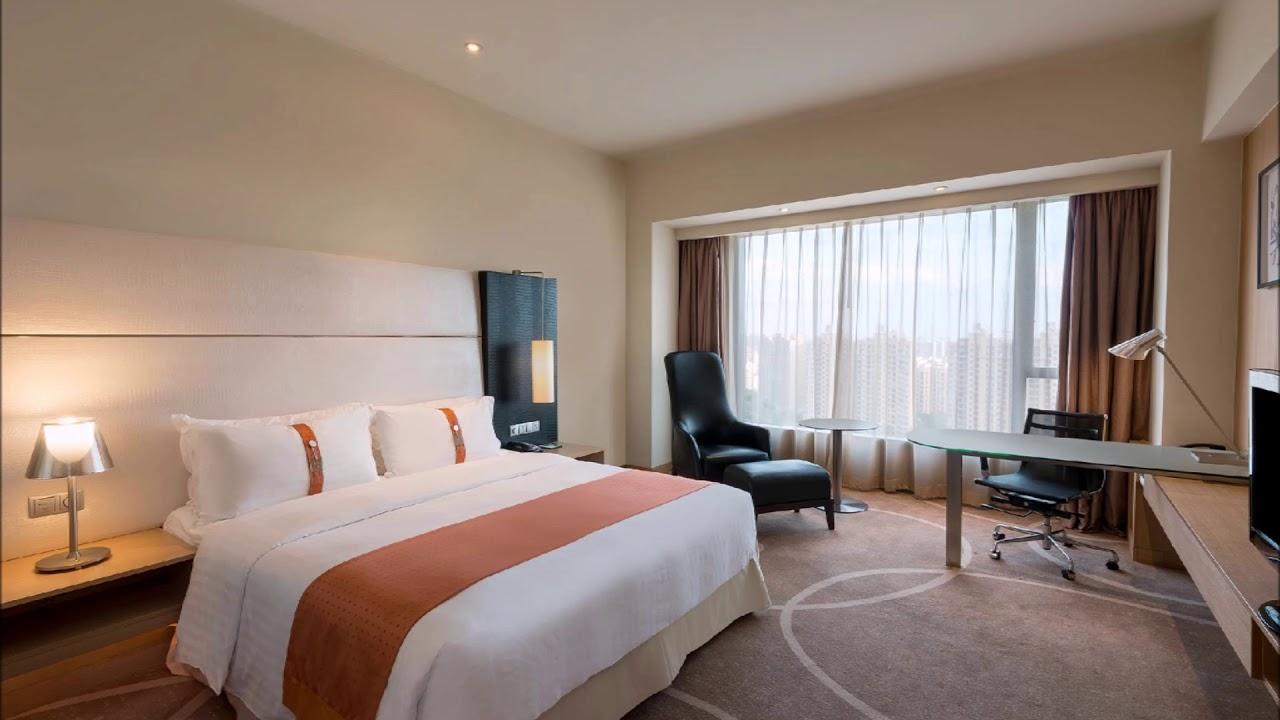 Interior Outlet Holiday Inn Express Zhabei Shanghai