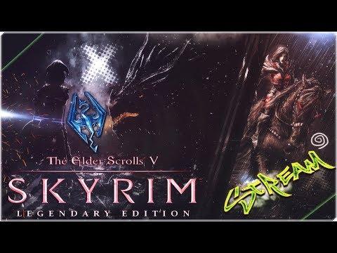 НОВЫЙ ОРДЕН - TES V: Skyrim Legendary Edition mods [ВЕЧЕРНИЙ STREAM] thumbnail